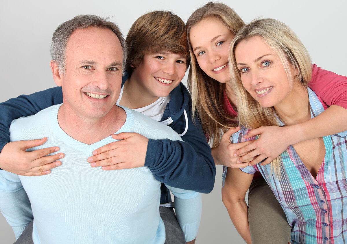 Factors to consider when seeking out a new dentist for you and your family
